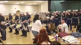 Saltcoats Protestant Boys @ Newtowns Culture Day (2) 2016