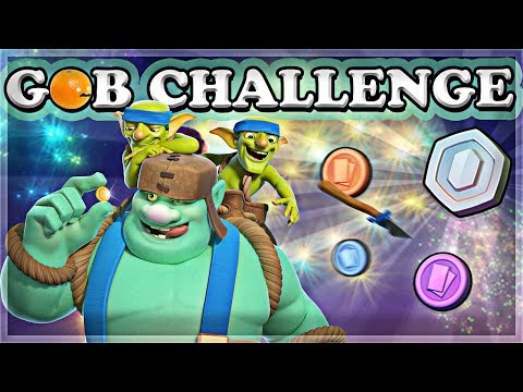 MASS CHEST OPENING  Goblin Giant Draft Tips  Clash Royale 🍊
