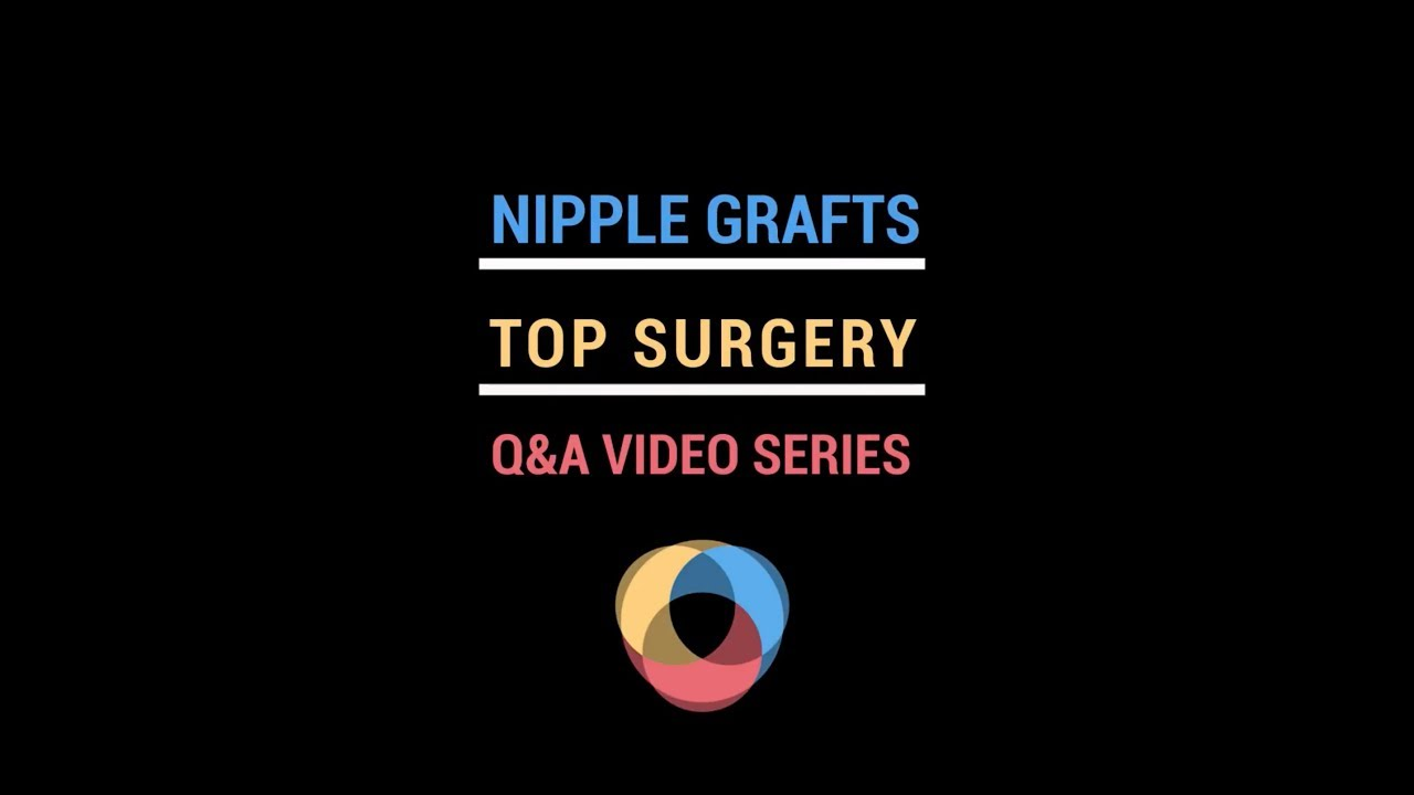 What Are Nipple Grafts Supposed to Look Like After FTM/N Top Surgery?