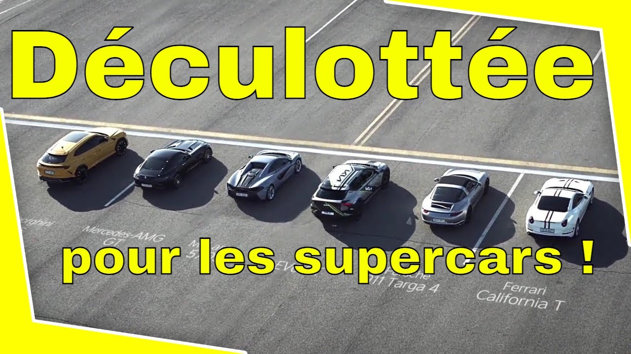 Trimestre record pour Tesla - Kia EV6 - Pénurie de nickel - Stellantis en panique EI#27
