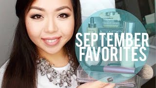 September 2014 Favorites Thumbnail