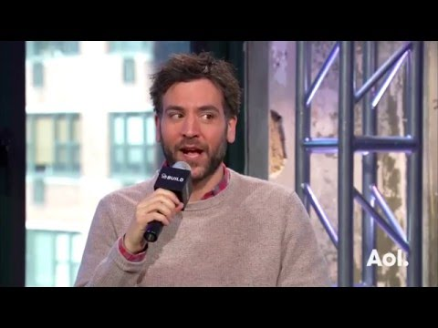 Josh Radnor on The Life of an Actor | AOL BUILD