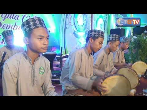 Bontang Bersholawat 55 ( Lailatus Sholawat MSB) Part 2