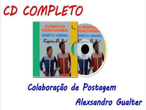 cd completo de ventania