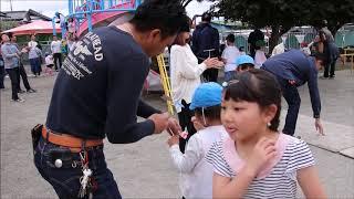 笠間 友部 ともべ幼稚園 子育て情報「父の日(年長)」 thumbnail