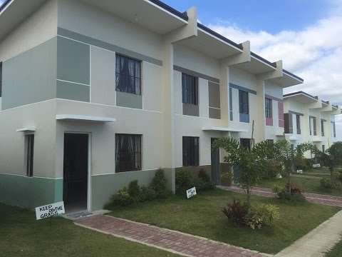 Open House Rent to Own Istana Tanza Cavite