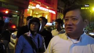 """Cán bộ Hà Nội bị ông Đoàn Ngọc Hải cương quyết """"xử"""" mặc cho nói lý - Tin Tức Mới"""