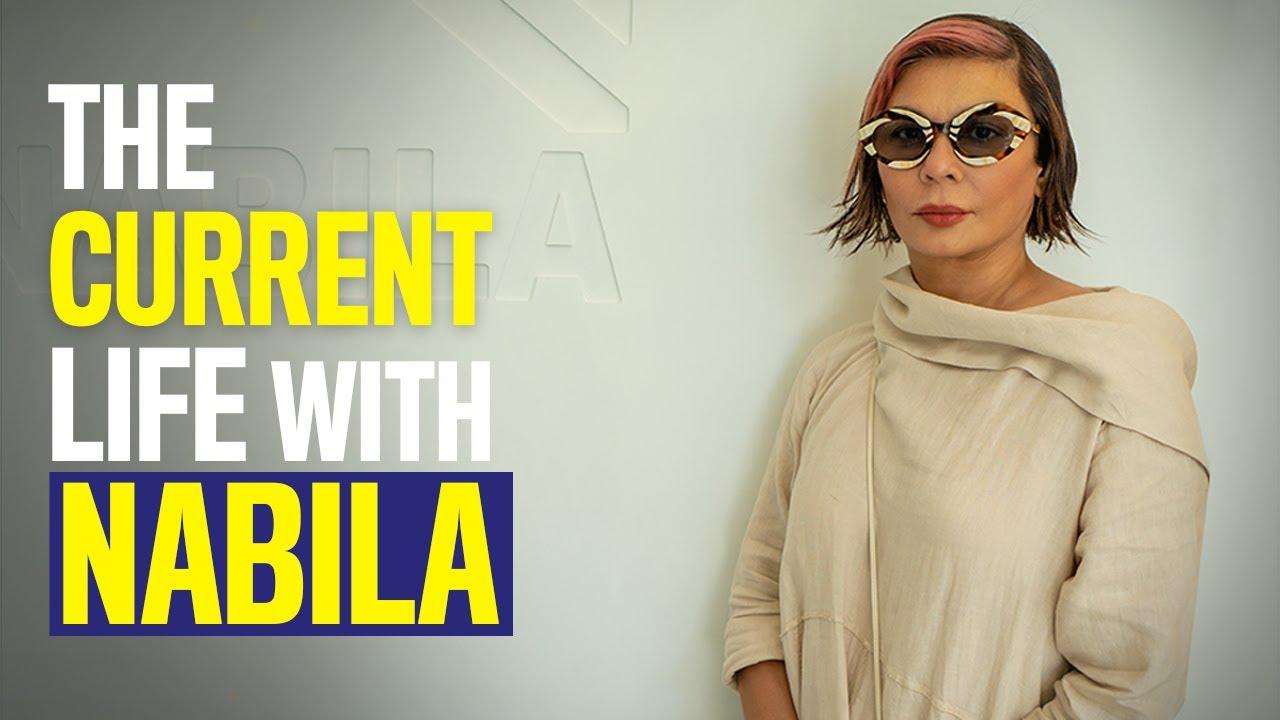 Nabila Changes   The Current Life