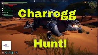 Dauntless Hunts #8 Charrogg (Dauntless Beta)