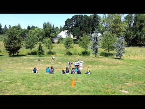 Arthur Academy 5th grade rocket