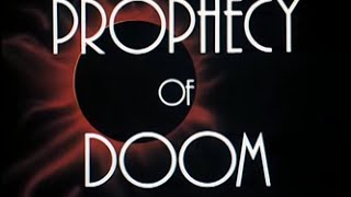 "Bat Chat: ""Prophecy of Doom"" Batman Animated Series"