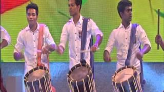 Vasantham Indian Beats- Chenda Melam