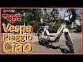 Vespa Piaggio Ciao 1980 - Warrior En Moto - Motovlog 43