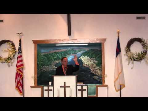 The Flesh Profiteth Nothing–Why Do We Do What We Do for the Lord? (John 6:63) – Part 1
