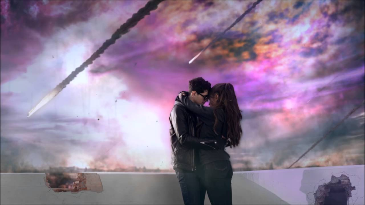Ariana Grande - One Last Time (Official Instrumental + Background Vocals) - YouTube