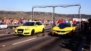 Drag Racing Campia Turzii 2017