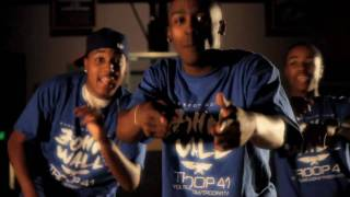 Troop 41 - Do the John Wall OFFICIAL MUSIC VIDEO
