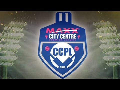MAXX CITY CENTRE PREMIER LEAGUE 2018 DAY 2