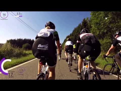 Sean kelly classic 2015 Cote de Dochamps