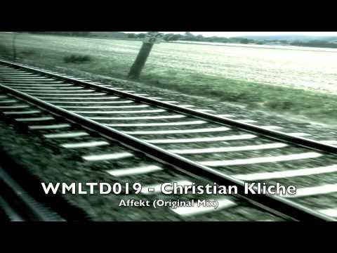Wall Music Limited 019  - Christian Kliche -  Affekt (Original) - low quality
