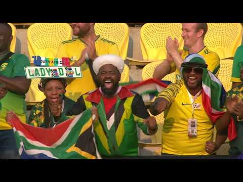 South Africa v Morocco Highlights – Total AFCON 2019 – Match 31