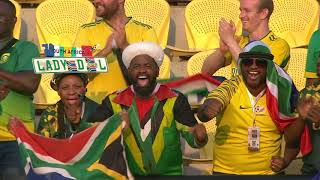 South Africa v Morocco Highlights - Total AFCON 2019 - Match 31
