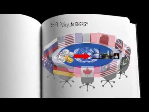 History of Energy in 10 minutes (Chapters 1-6)