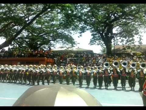 University of Luzon D&L sa Alaminos City Fiesta :)