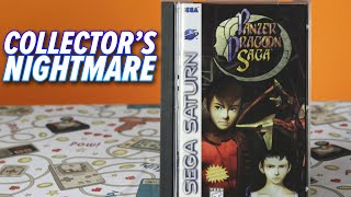 Sega Saturn Is A Collector's Nightmare | Complete In Box