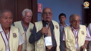 Tema: Elecciones Sanmarquinas para elegir a miembros de la Asamblea Estatutaria