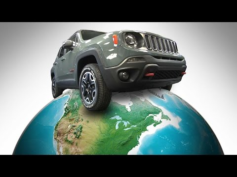Small Jeep, Global Footprint - Autoline After Hours 277