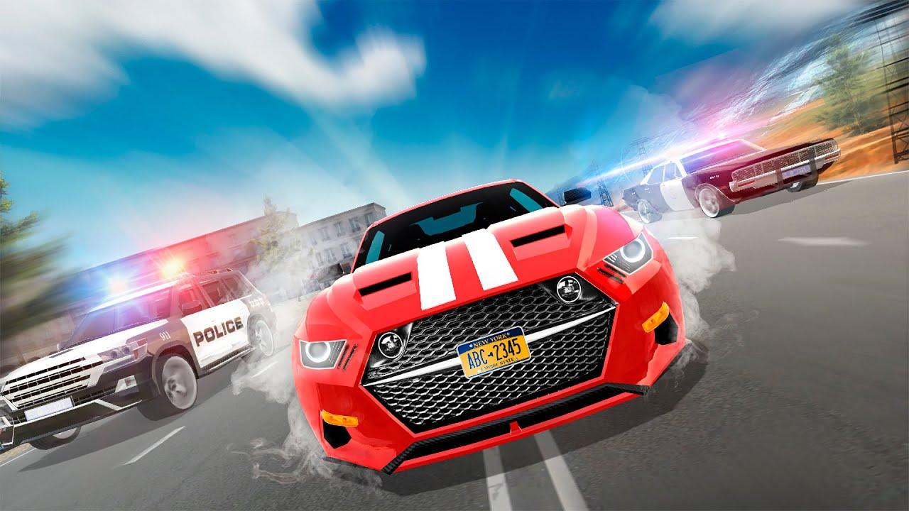 Car Simulator 2 - Driving Simulators Car Game Android ios Gameplay