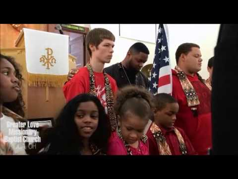 Memorial Day- The May 1st Anniversary Observance for Greater Love