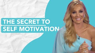 The Secret To Sęlf Motivation | How To Not Get Bored With Your Routine