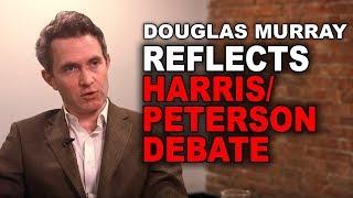 Douglas Murray on What Side he is on in the Harris/Peterson Debate