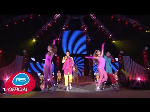 คาถา : Lift&Oil ลิฟท์&ออย | Live [LiFT&OiL Happy Party Concert]