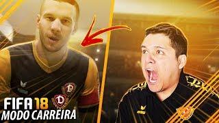 O IMPOSSÍVEL ACONTECEU!!! FIFA 18 MODO CARREIRA #27 🔥😱