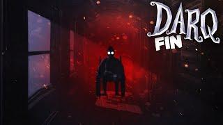J'ai découvert une nouvelle PHOBIE avec ce jeu d'horreur - DARQ (Fin)
