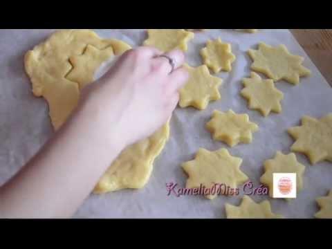 tuto-cuisine-:-recette-petit-biscuit!-[-kamelia-miss-créa-]