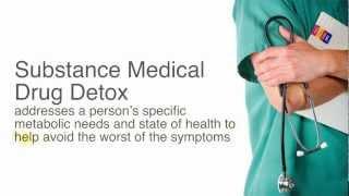 Zanaflex Withdrawal and Zanaflex Detox