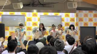 2012/12/16(Sun)タワーレコード新宿店インストアライブ2部 2012.12.12発...