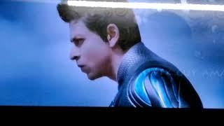 Indian Avengers - Krrish , G.one, flying Jaat , Robot , mr .x , the Devil.