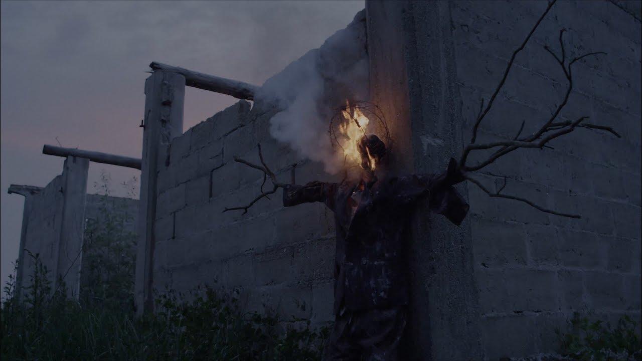 Darkwood Live Action Trailer You