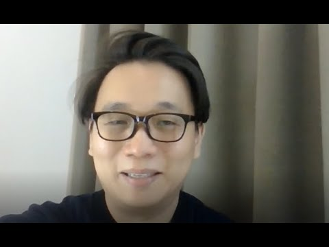 "Anndy Lian: Blockchain Market Predictions & Recap- ""Ethereum is a big force to reckon with"""