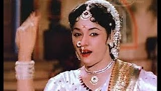 Amar Shaheed 1960-- Alhad jawan mera Jaage -- Padmini/Lata Mangeshkar rare song