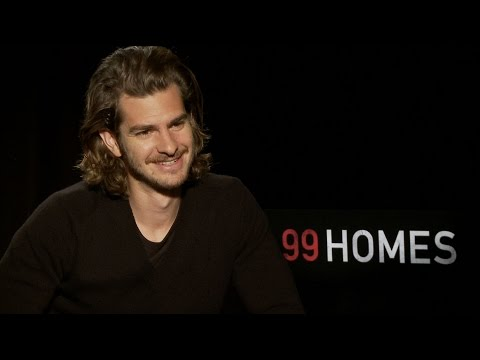Andrew Garfield Talks Scorsese's 'Silence' and Mel Gibson's 'Hacksaw Ridge'