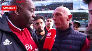 Arsenal 3-0 bournemouth | i won't boo alexis but i won't sing his name (lee judges)