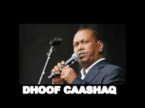 Xasan Aaden & Heesta Dhoof Caashaq With Lyrics thumbnail