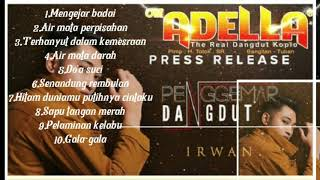 Download KUMPULAN LAGU IRWAN DA,FULL ALBUM OM ADELLA(no iklan)