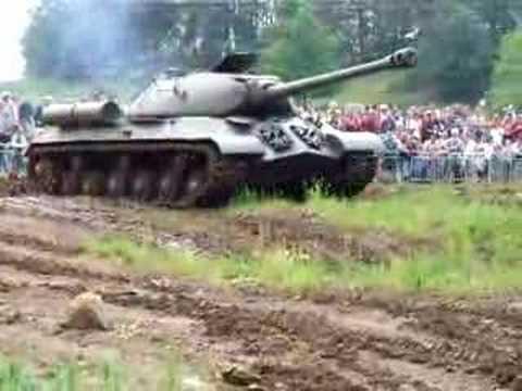 soviet heavy tank josif stalin is 3 youtube